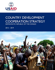 USAID/DRC Releases Country Development Cooperation Strategy for 2015 - 2019