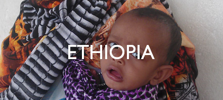 An Ounce of Prevention is Worth a Pound of Cure: Volunteers in Ethiopia are Strengthening Routine Immunization in Hard-to-Reach Communities