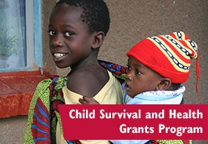Child Survival Health Grants Program