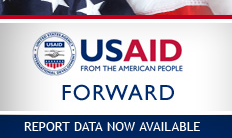 USAID Forward Data Now Available