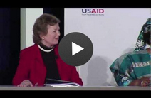 Development, Democracy, and Global Security in the 21st Century - 1:22:09 - Click to view video