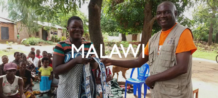Partnering with the Private Sector to Purify Water in Malawi