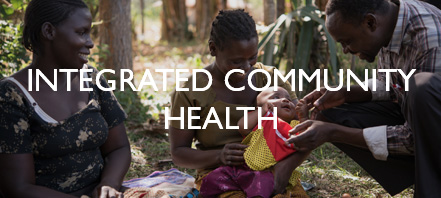 Integrated Community Health
