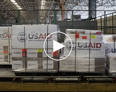 USAID Weekly. Click to watch.