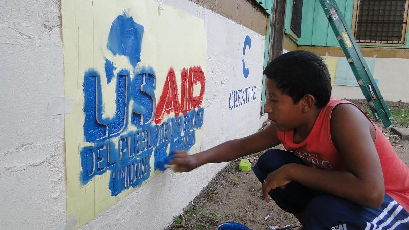 The new USAID Policy on Youth in Development empowers and engages youth to become more active participants in global development