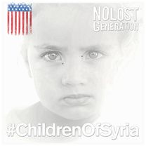 No Lost Generation: Children of Syria