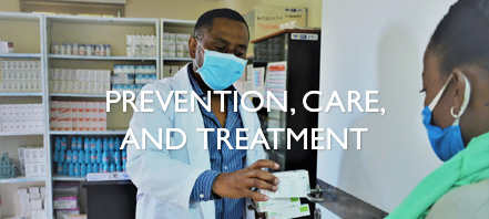 Prevention, Care and Treatment