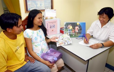 Private Sector Mobilization for Family Health Project- Phase 2 (PRISM2)