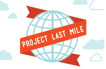 Logo for Project Last Mile