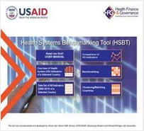Health Systems Benchmarking Tool