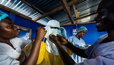 Post-Ebola Health Systems Recovery