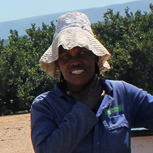 USAID Southern Africa Exposure Story. A Hygiene Revolution: School Girls in Botswana Lead the Way