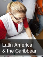 Success Stories - Latin America and the Caribbean