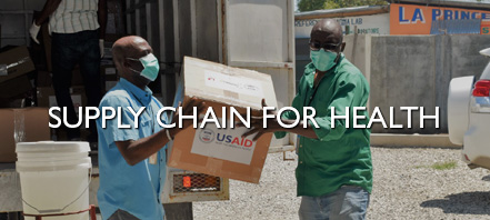 Supply Chain for Health