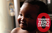 Towards Zero Deaths. For Zanele and Lilathi, the fight is not over. They will have to stick to their clinic .