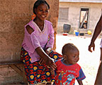 Advocacy makes a difference in improving women's access to family planning services in Nigeria.