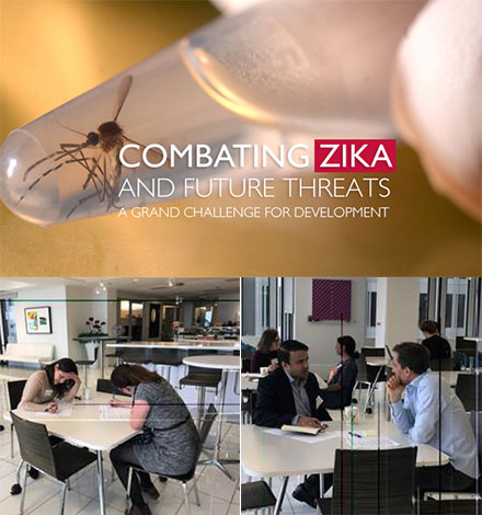 combating zika workshop