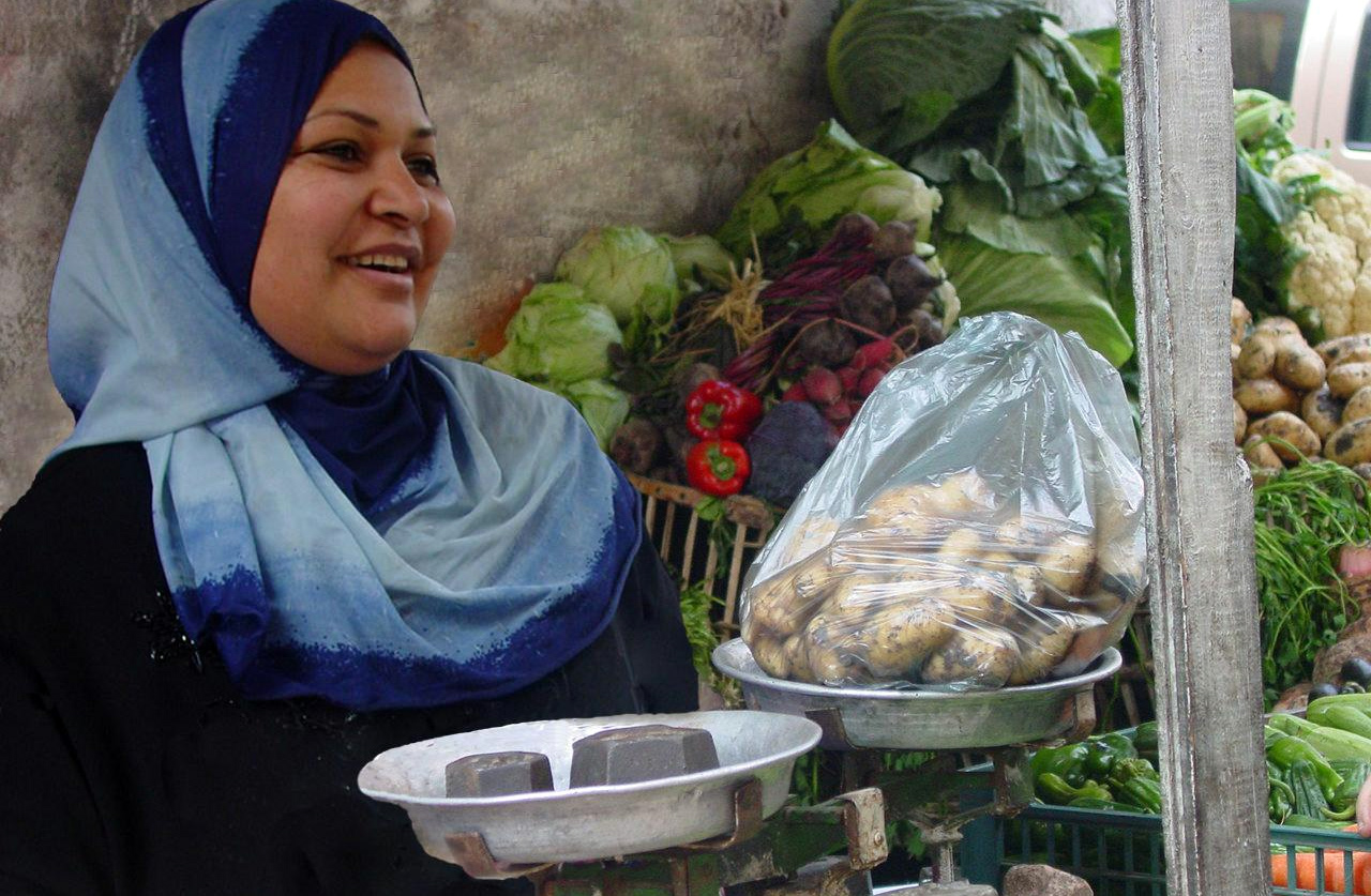 USAID/Egypt-supported micro-finance institutions have extended millions of loans to entrepreneurs since 1997.