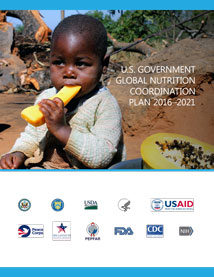 U.S. Government Global Nutrition Coordination Plan 2016-2021