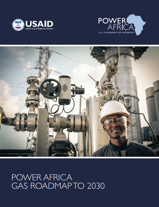 Power Africa Gas Roadmap 2030