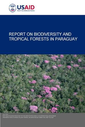 Paraguay Biodiversity and Tropical Forests Report
