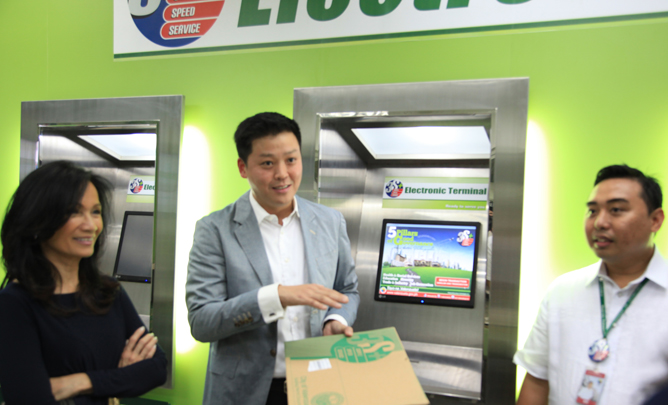 Valenzuela City and USAID Launch Mobile Money Real Property Tax Payment System