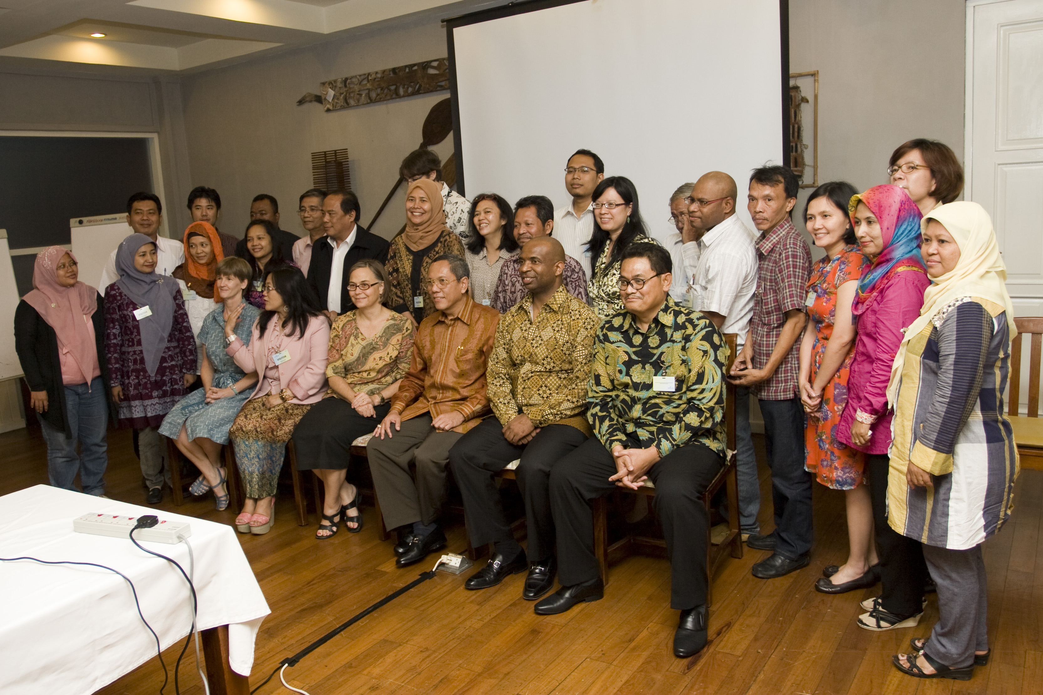 USAID CEPAT Launch Event