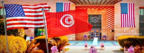 A STATEMENT FROM U.S. AMBASSADOR TO TUNISIA JAKE WALLES