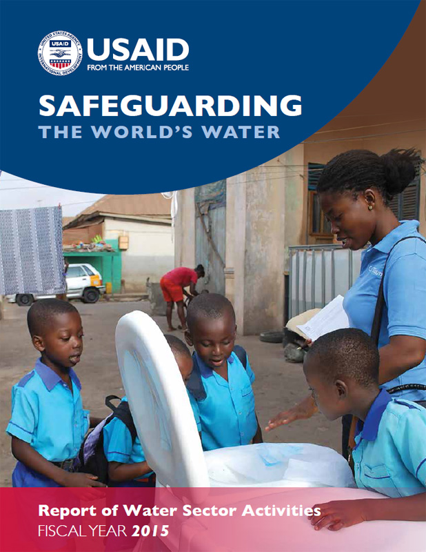 Safeguarding the World's Water