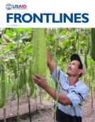 Frontlines: May/June 2013