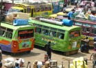 Kenya's notoriously dangerous matatus
