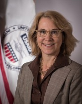 Susan Fine, Acting Senior Deputy Assistant to the Administrator