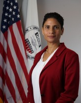 Melissa Francis, Acting Deputy Assistant Administrator