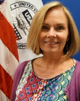 Leslie Reed, mission director of USAID in Ethiopia
