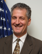 Photo of Daniel Moore, Mission Director, USAID/West Africa Regional Mission