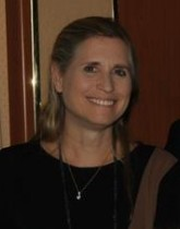 Photo of Zimbabwe Mission Director Stephanie Funk