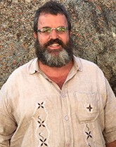 Photo of Tanzania Mission Director Andrew Karas