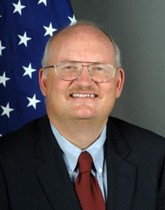 Jonathan Addleton, Mission Director, USAID/India