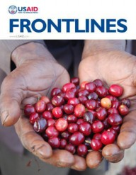 FrontLines March/April 2015