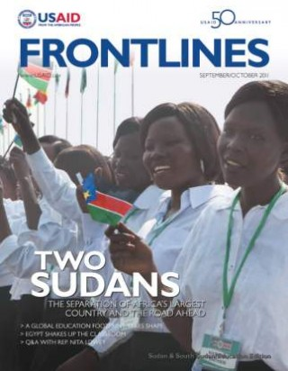 Frontlines September/October 2011: Two Sudans