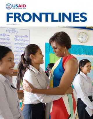 FrontLines March/April 2016.