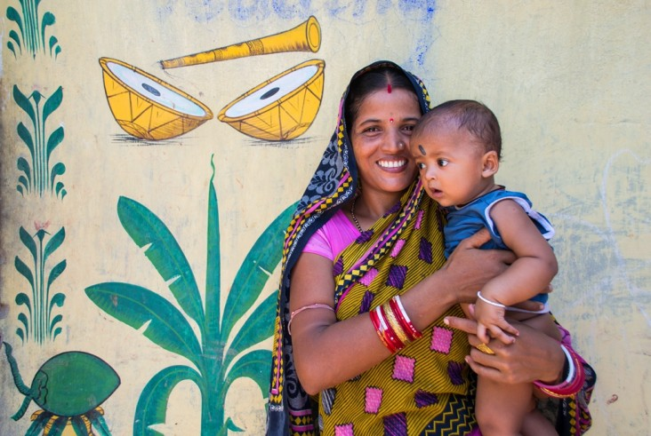 USAID/India is generating sustainable solutions to improve health outcomes in India.