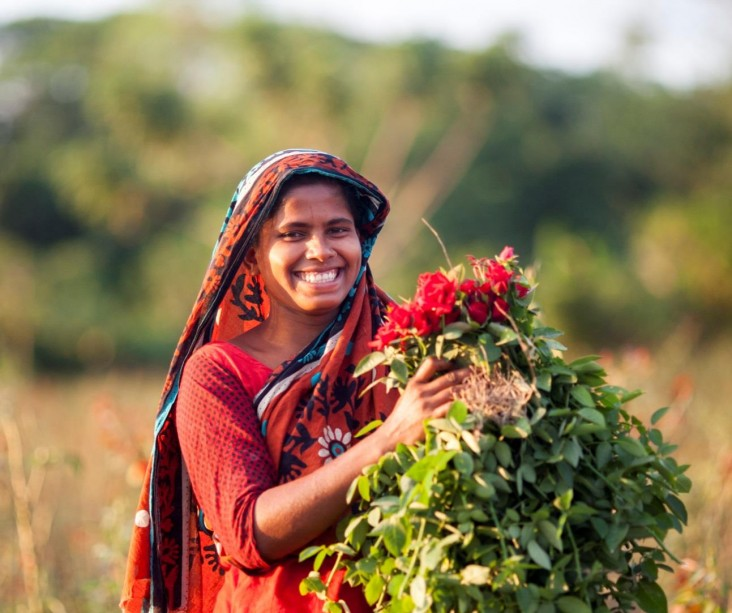 USAID is helping Bangladesh address development challenges that threaten to undermine its economic potential and stability.