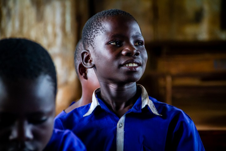 USAID's Better Outcomes for Children and Youth activity provides business and life skills training for orphans and vulnerable children