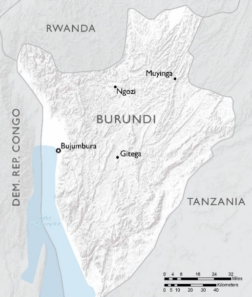 Food Assistance Fact Sheet Burundi Food Assistance US Agency