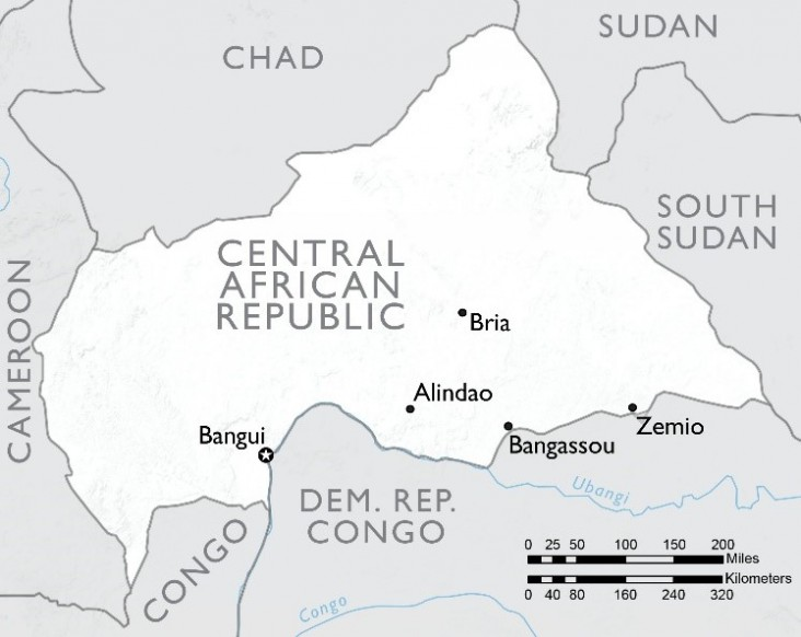 Food Assistance Fact Sheet Central African Republic Food