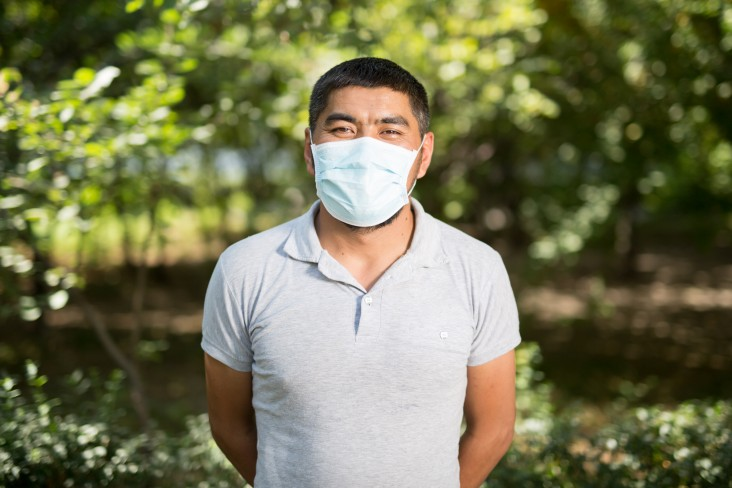 The Cure Tuberculosis Project works closely with the Kyrgyz government to ensure that TB services are both high-quality and accessible, even for the country's most hard-to-reach citizens.