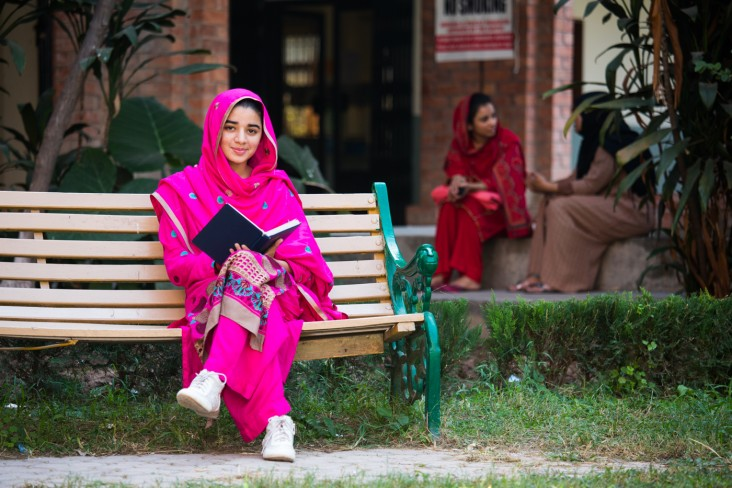 pictures of pakistan girls