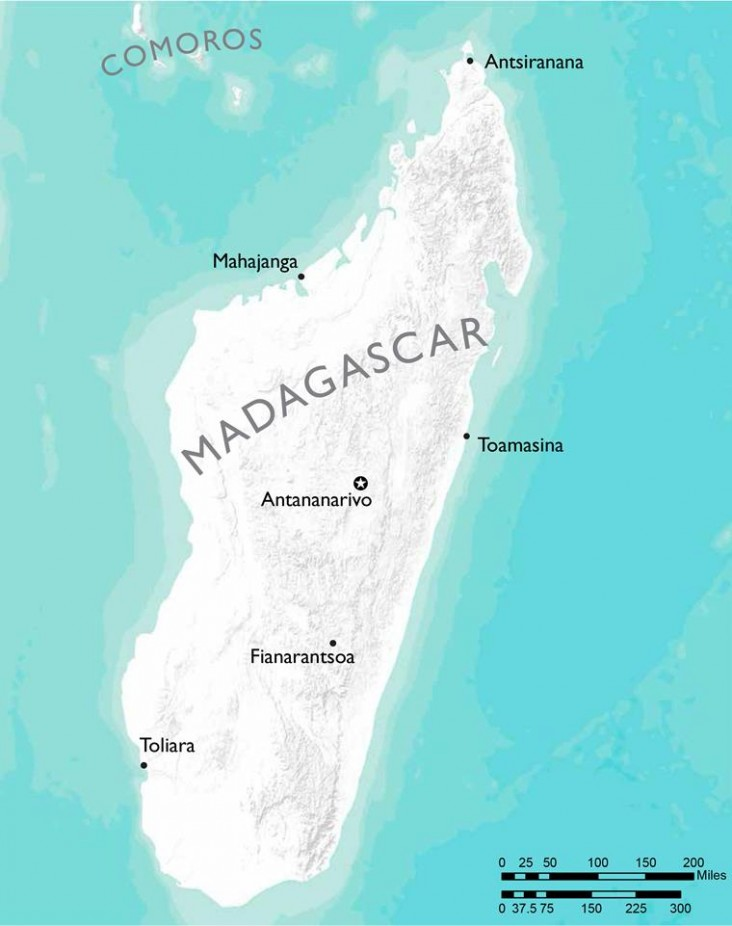 Food Assistance Fact Sheet Madagascar US Agency for