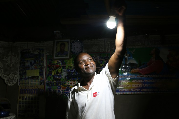 Power Africa is supporting the Government of Kenya's vision to increase the supply of and access to reliable, affordable, and sustainable electricity for economic growth.